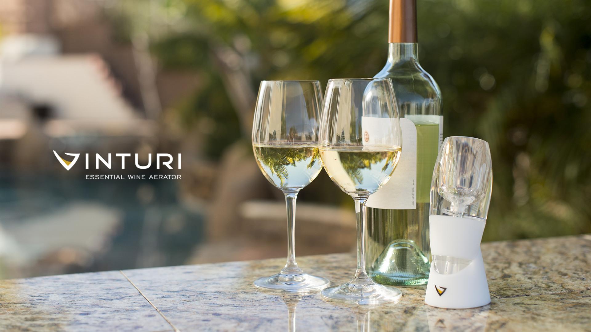 white wine ventilation vinturi